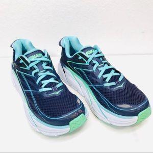 HOKA One One - Clifton 3 Running Shoes - 9.5 M